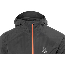 Haglöfs L.I.M Proof Multi Jacket Men True Black